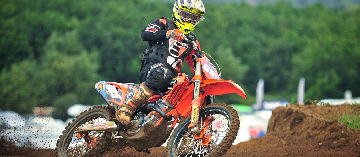 best dirt bike oil 2-stroke & 4-stroke oils