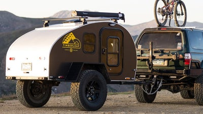 The Best Off Road Trailers (Review) in 2021