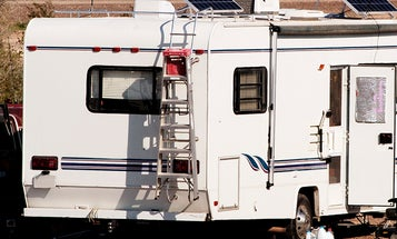 The Best RV Ladders (Review) in 2021
