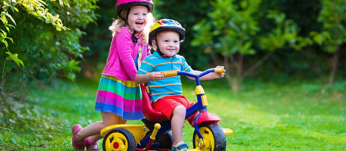 The Best Toddler Tricycles: Top Models for Ages 2-5 (Review) in 2021