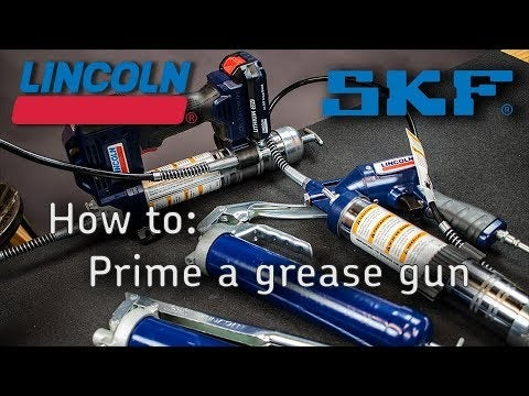 The Best Grease Guns (Review & Buying Guide) in 2020