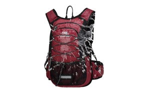 Mubasel Gear Insulated Hydration Cycling Backpack