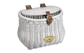 Nantucket Bicycle Basket Co. Front Bike Basket