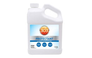 303 Products UV Protectant RV Wax for Fiberglass