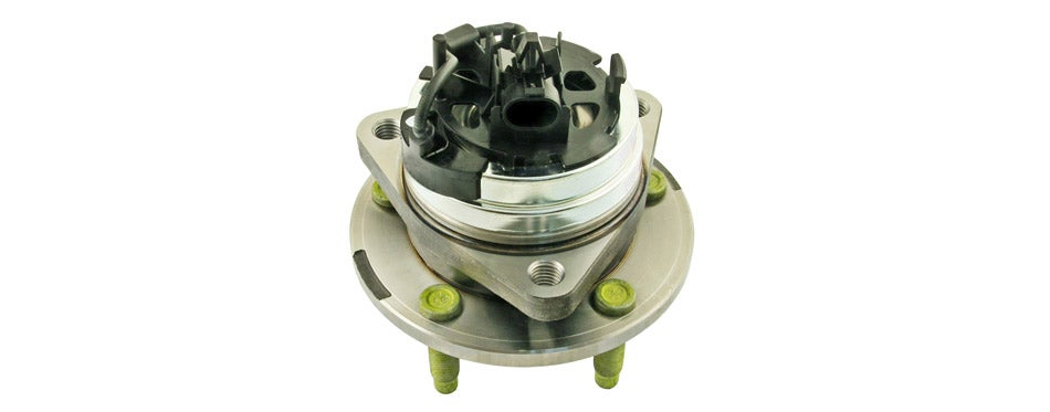 ACDelco Front Wheel Bearing