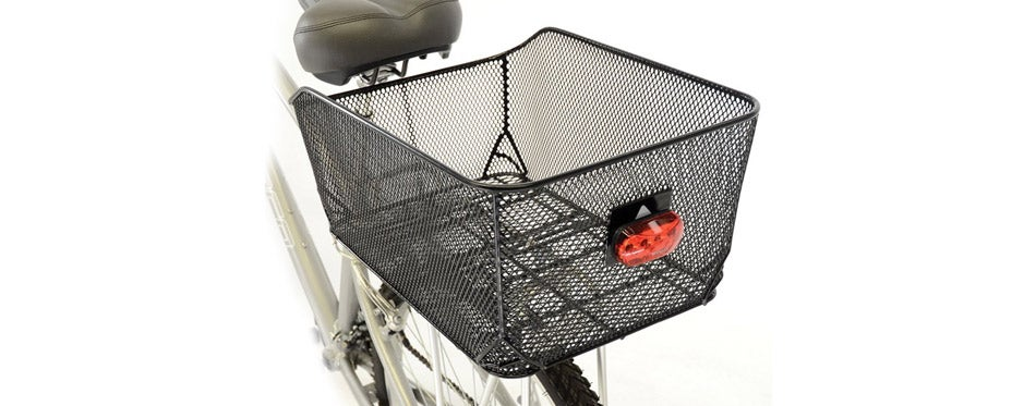 Axiom Bicycle Basket