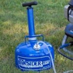Air Power America Topsider Oil Extractor