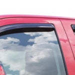 Auto Ventshade Side Window Deflector