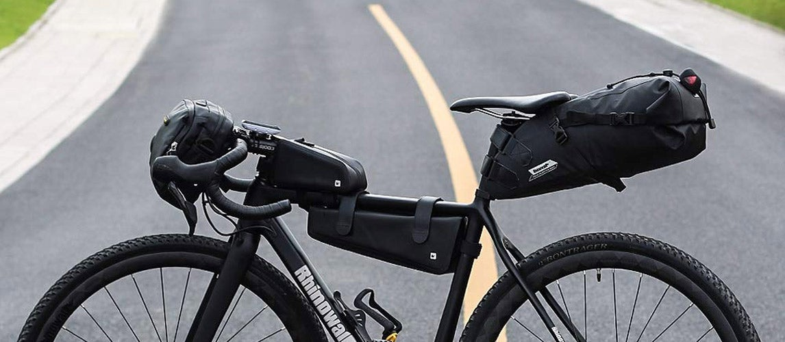 The Best Bike Saddle Bags Review In