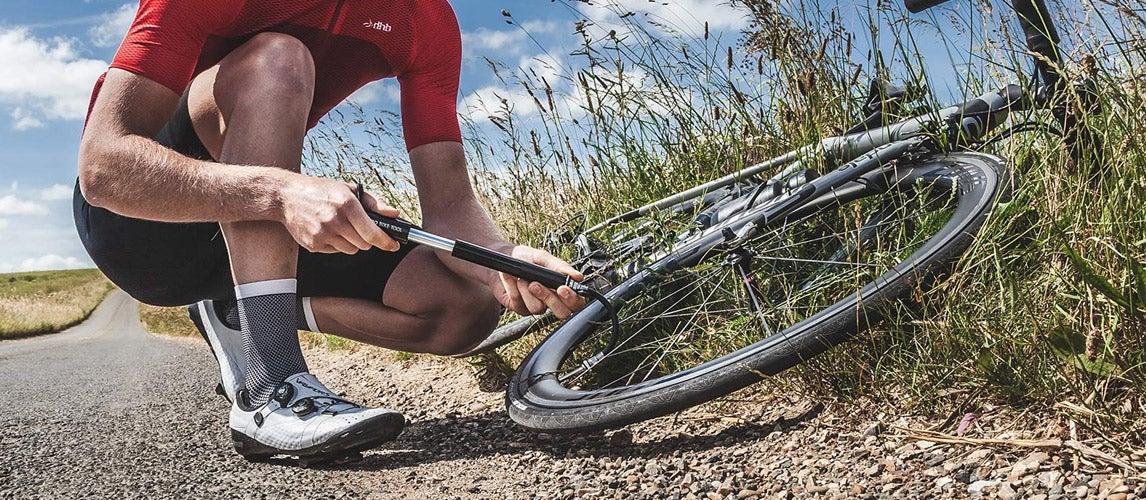 The Best Mountain Bike Pumps (Review) in 2020
