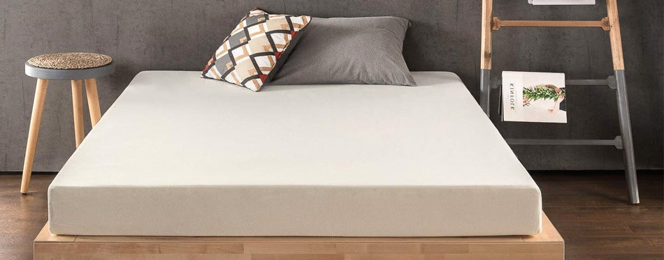 Best Price Mattress Memory Foam RV Mattress