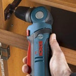 Bosch PS11-101 12V Lithium-Ion Right Angle Drill