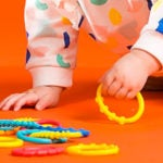 Bright Starts Lots of Links Car Seat Toy