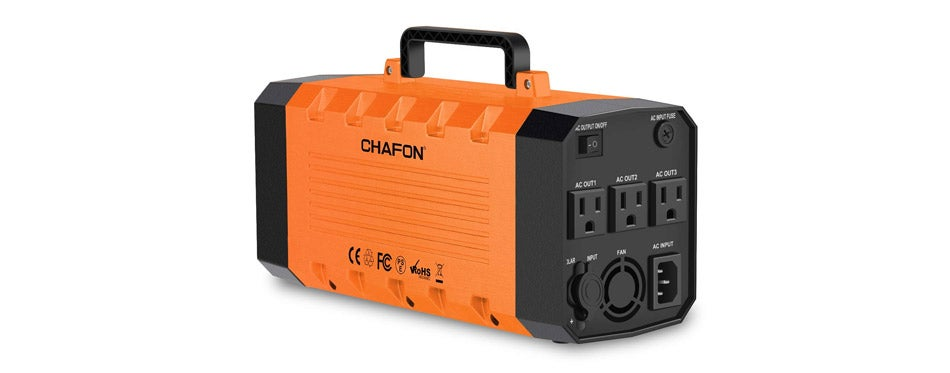 Chafon 346Wh Portable Power Supply
