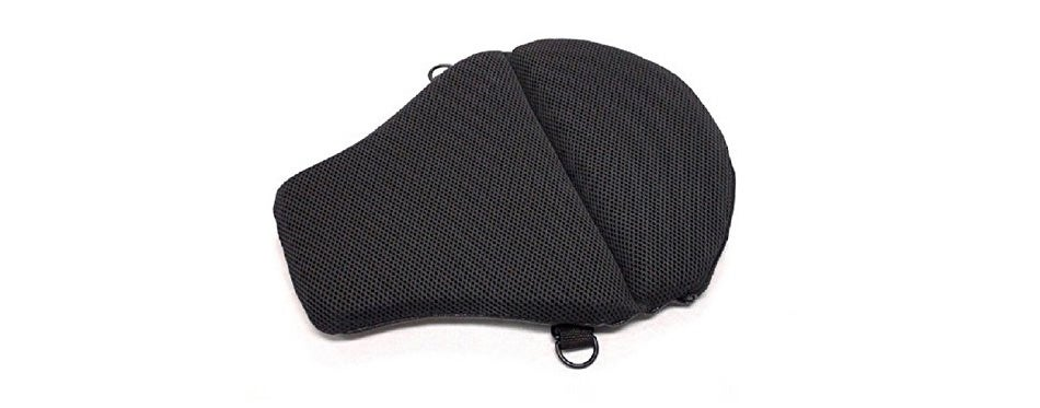Conformax Ultra-Flex Topper Motorcycle Seat Cushion