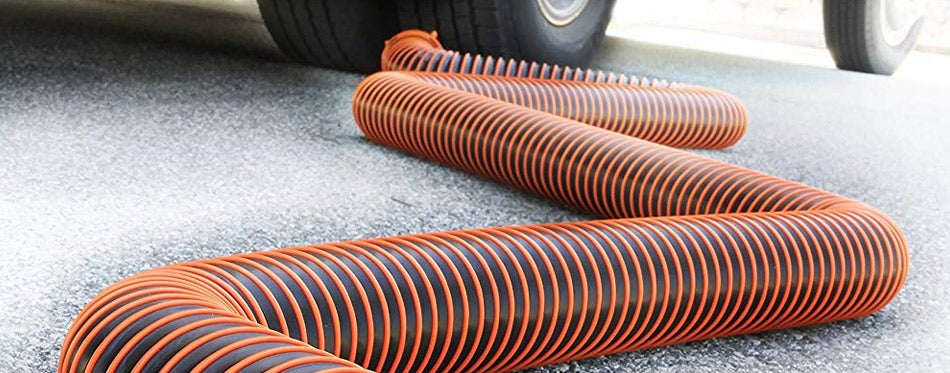 Camco RV Sewer Hose Kit