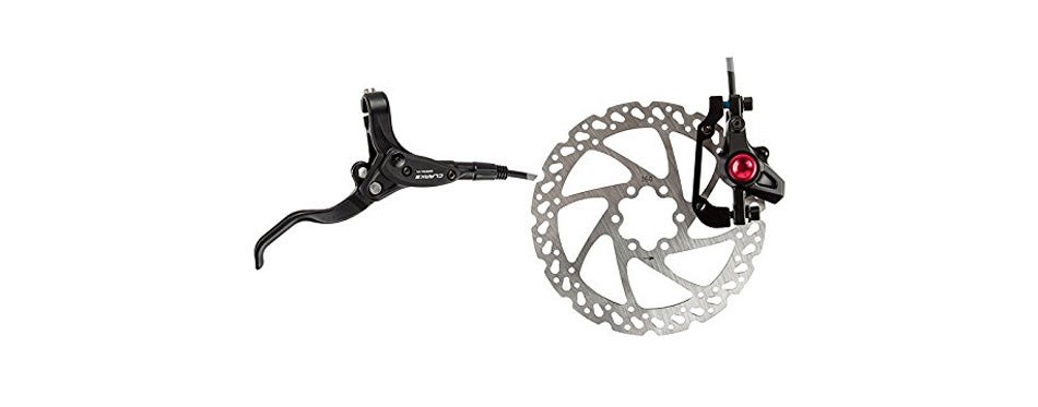 Clark's Cable Systems Rear Hydraulic M2 Bike Brakes