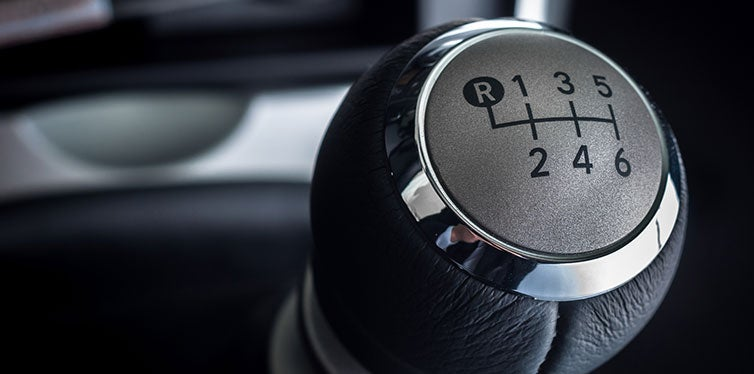 'Driving stick' refers to driving a car with manual transmission.