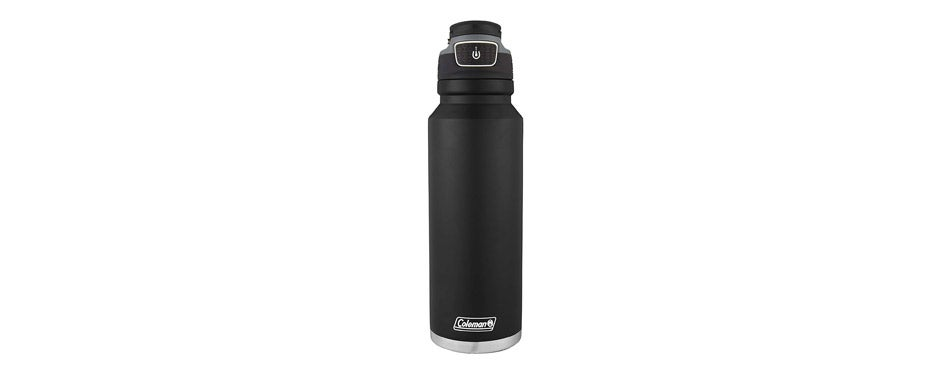 Coleman FreeFlow Water Bottle for Cycling
