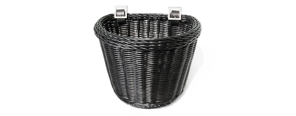 Colorbasket Front Handle Bike Basket