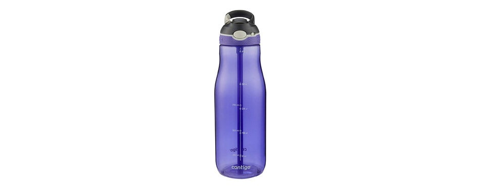 Contigo Autospout Ashland Cycling Water Bottle
