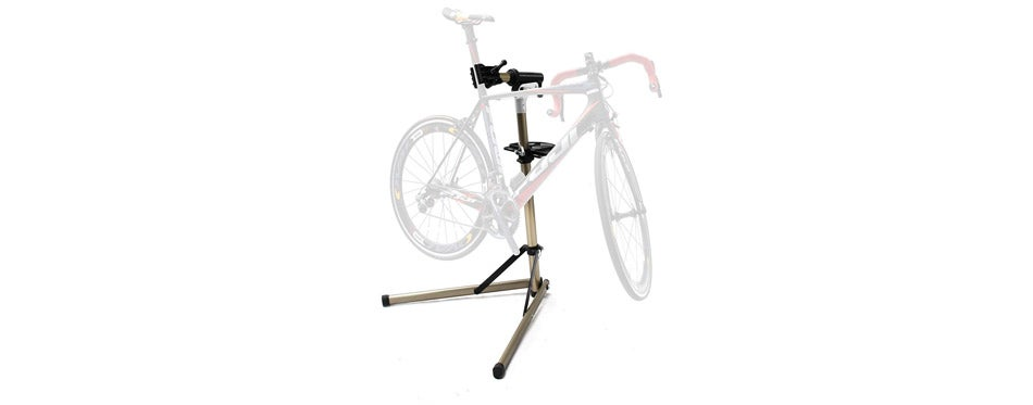 CyclingDeal Aluminum Cycle Pro Bike Work Stand
