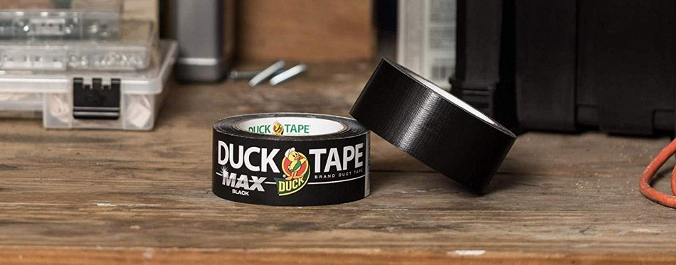 Duck Brand Max Strength Duct Tape