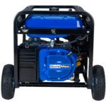 DuroMax Hybrid XP12000EH Portable Generator