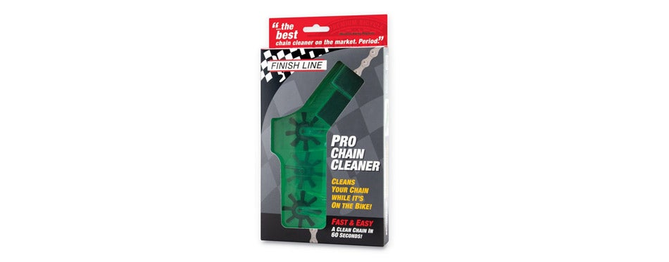 Finish Line Bicycle Chain Cleaner