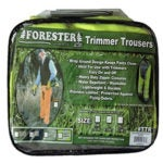 Forester Protective Trimmer Chainsaw Chaps