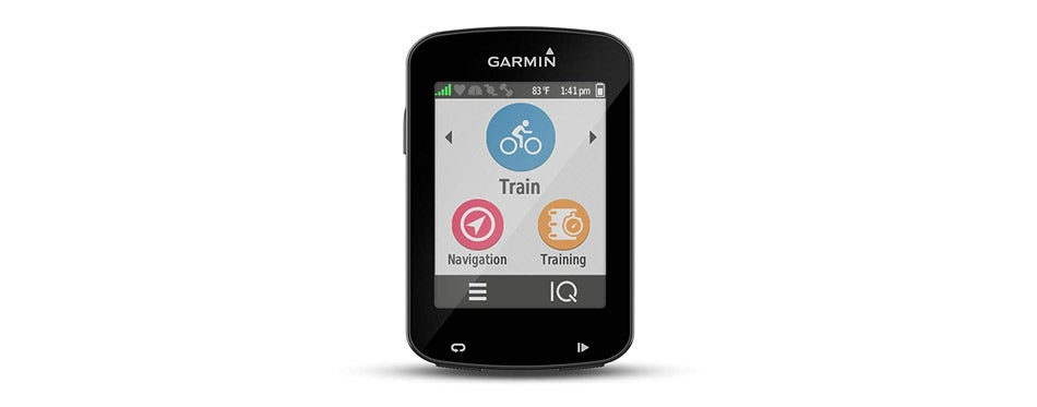 Garmin GPS Tracker for Bikes