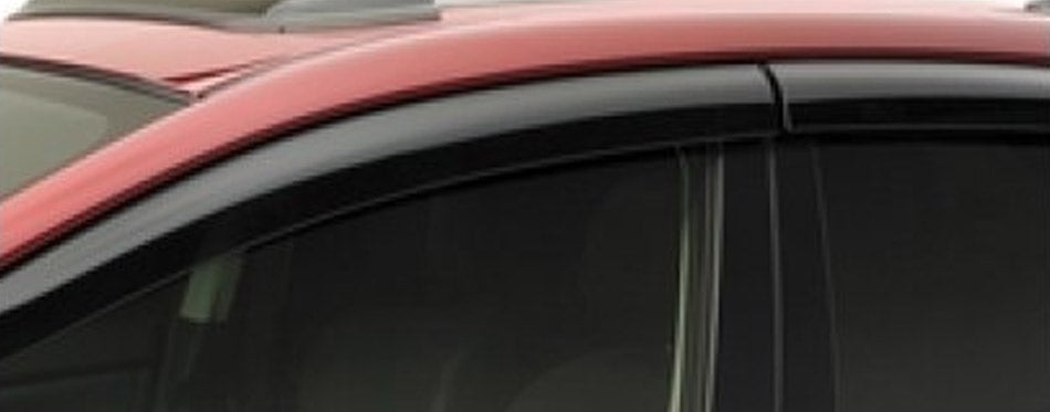 Genuine Subaru Impreza & CrossTrek Window Visor