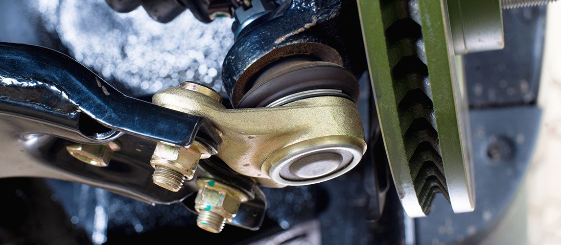 How Do I Know If I Need to Replace My Car's Ball Joints
