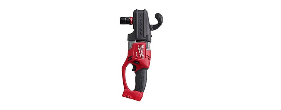 Milwaukee 2708-20 M18 Fuel Hole Hawg Angle Drill