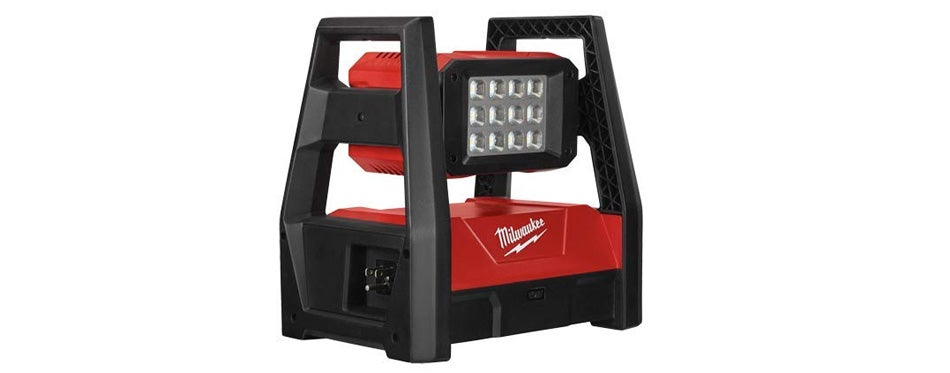 Milwaukee Trueview LED Flood Light