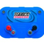 Optima Deep Cycle Marine Battery