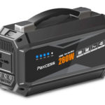 Paxcess 280W Portable Power Charger