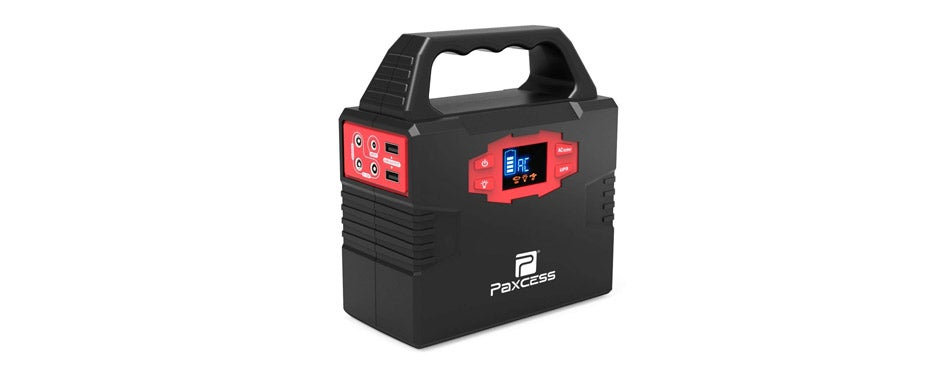 Paxcess 151Wh Portable Power Supply