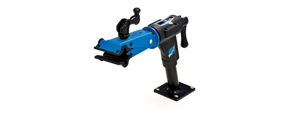 Park Tool Home PCS-12 Bench Mount Repair Stand