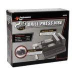 Performance Tool Drill Press Vise