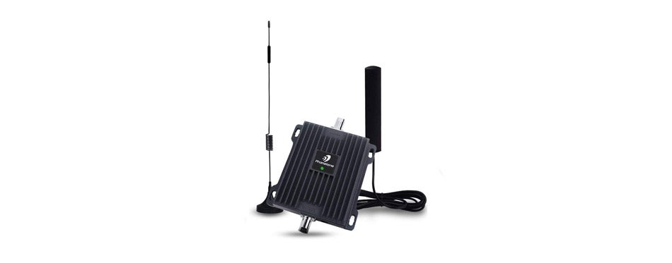 Phonetone Cell Phone Signal Booster for RV
