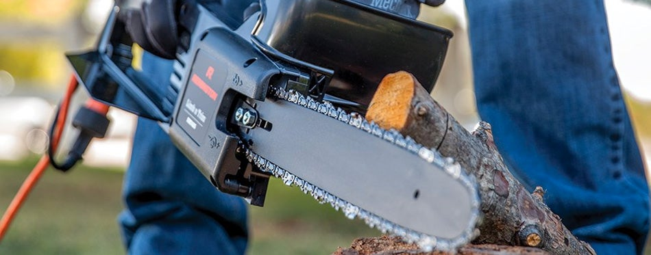 Remington Lightweight Corded Electric Chainsaw