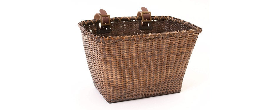 Retrospec Bicycle Basket
