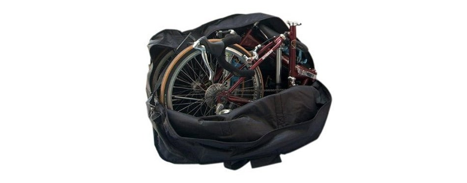 StillCool Bicycle Travel Carrier