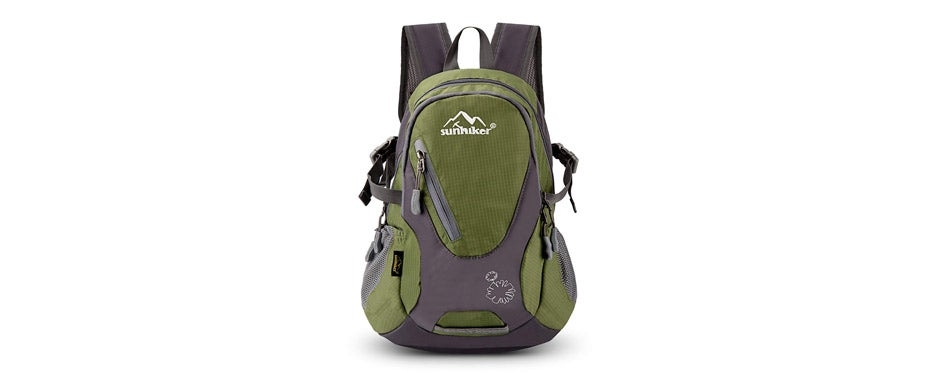 Sunhiker Small Water-resistant Cycling Backpack