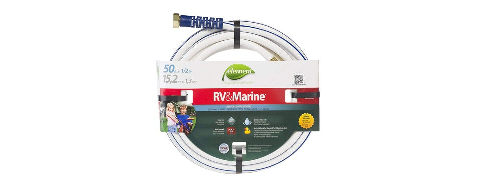 Swan Products Element RV Water Hose
