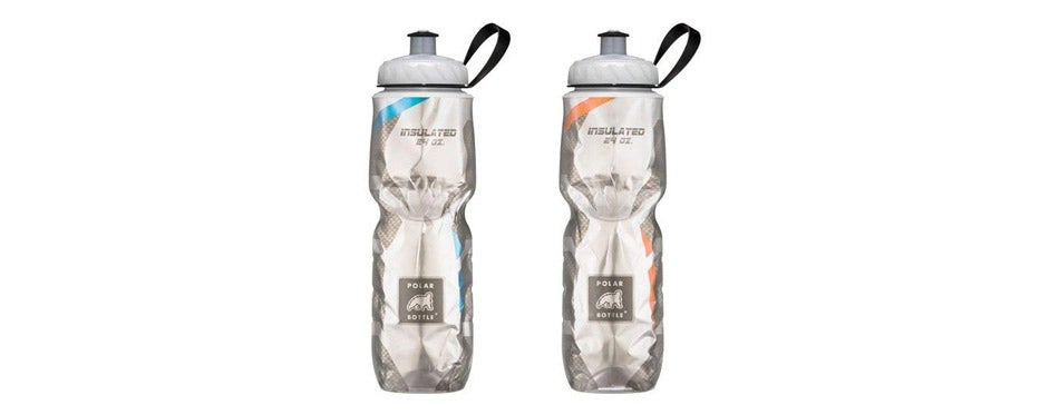 Polar Bottle Insulated Cycling Water Bottle