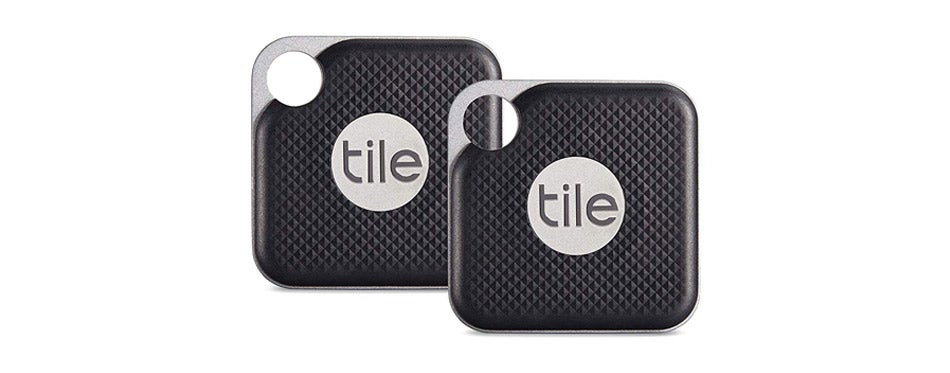 Tile GPS Tracker for Bikes