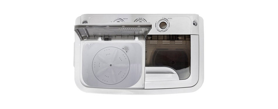 XtremepowerUS Portable Compact Washer