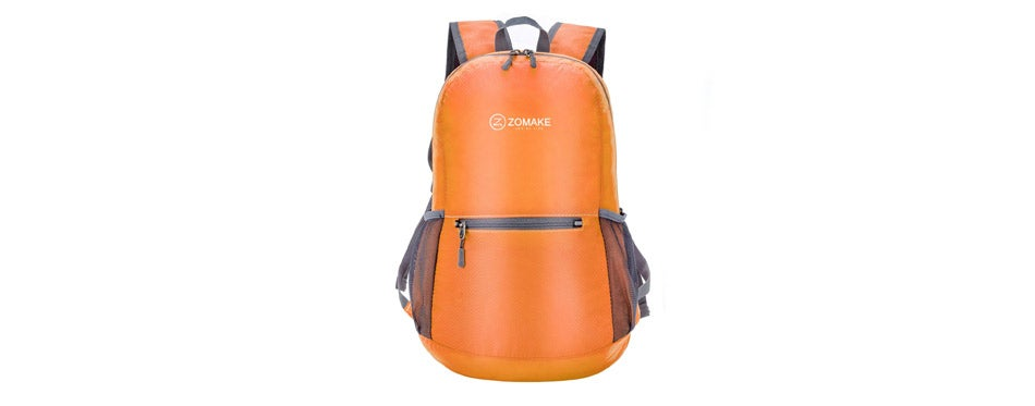 ZOMAKE Ultra Lightweight Packable Cycling Backpack